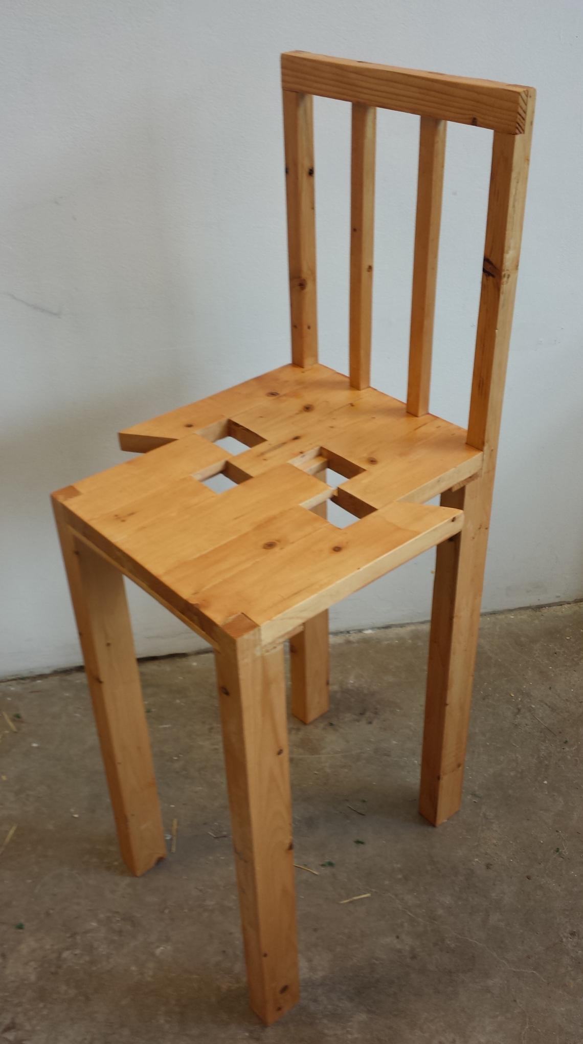 5 - Woodwork