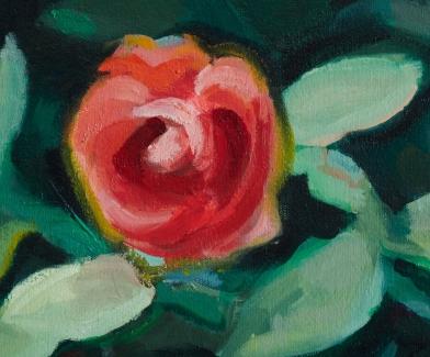 Roses - Detail 4